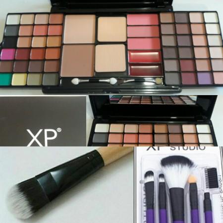 XP Makyaj Ürünleri İncelemeleri ve Kullanıcı Yorumları