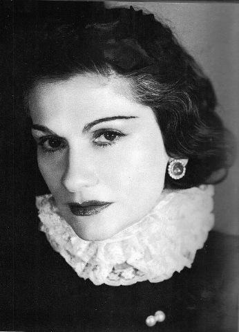 Asalet Kraliçesi Coco Chanel'in Sözleri