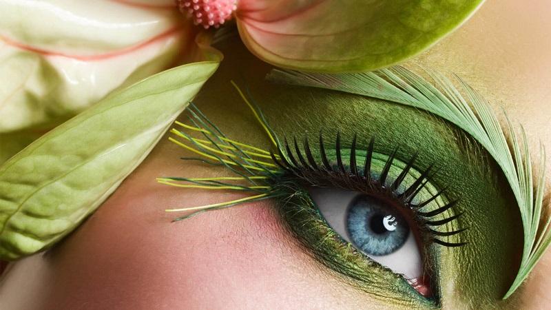 2018'de Her Yerde Göreceğimiz Güzellik Trendleri