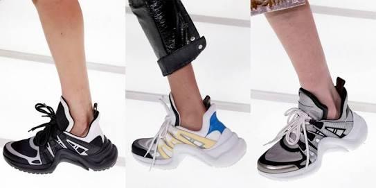 2019 Yılı Ayakkabı Modelleri İncelemesi