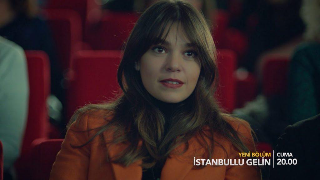 İstanbullu Gelin 40. Bölüm Kıyafetleri