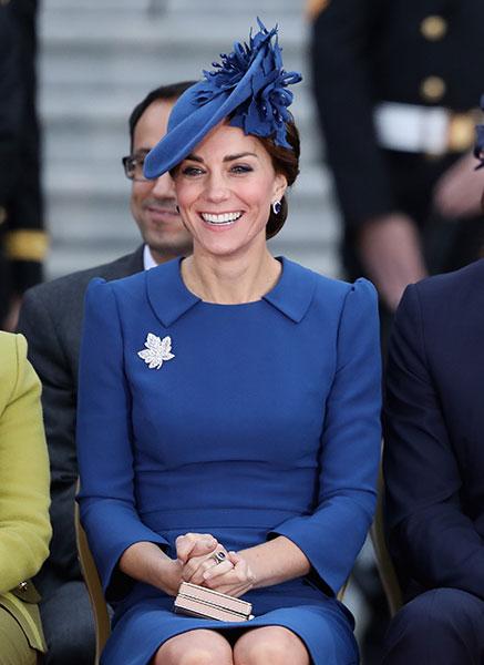 Kate Middleton'ın Stili İnceliyoruz