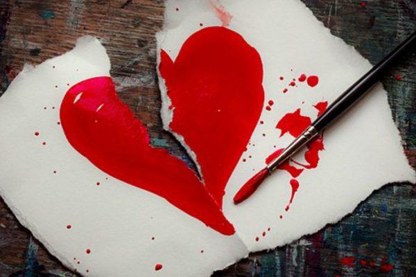 Aşk Acısı Duygusundan Sıyrılmak