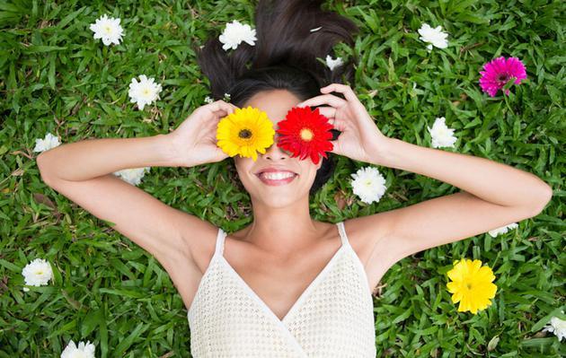 İlkbaharda Sağlıklı Yaşam İçin Yapılacaklar Çok Basit!