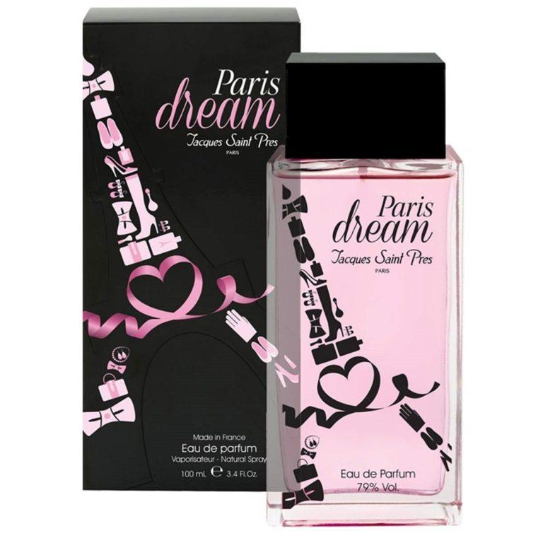 Jacques Saint Pres Paris Dream Kadın Parfümü Ürün İncelemesi