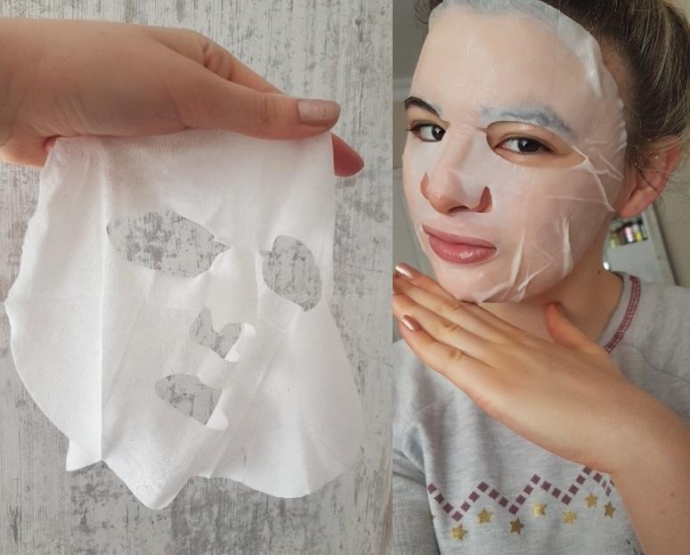 Medikoz DNA PDRN Whitening Mask İncelemesi ve Kullanıcı Yorumları