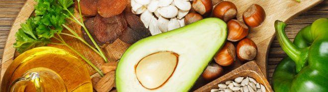 Yaz Aylarında E Vitamini Takviyesi Önemli