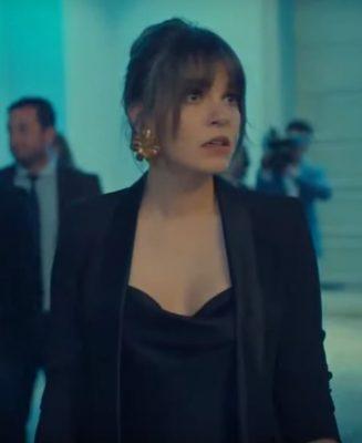 İstanbullu Gelin 48. Bölüm Kıyafetleri