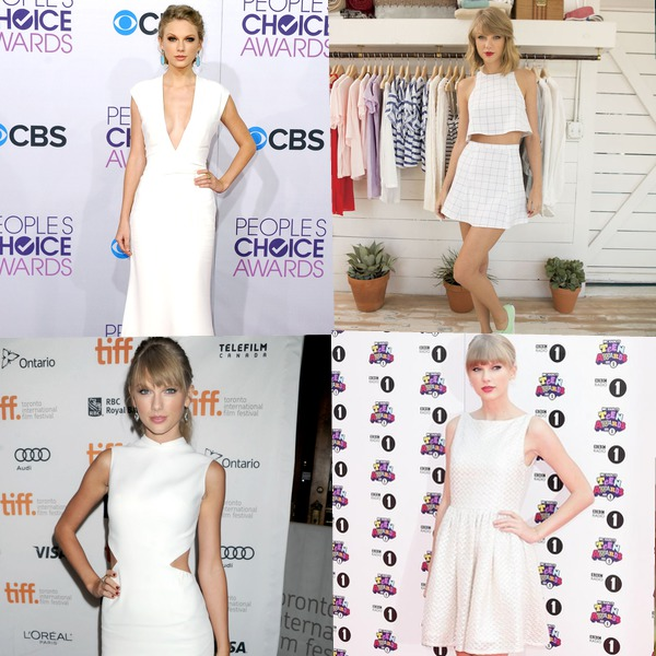 Taylor Swift'in Davet Stilinden Mezuniyet İçin İlham Alın