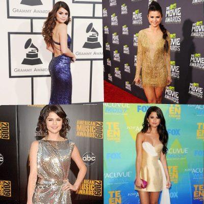 Selena Gomez'in Davet Stilinden Mezuniyet İçin İlham Alın