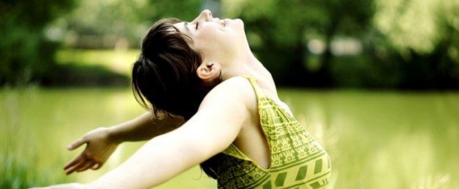Nefes Terapisi Kendinizi Yeniden Keşfetmenizi Sağlayacak!