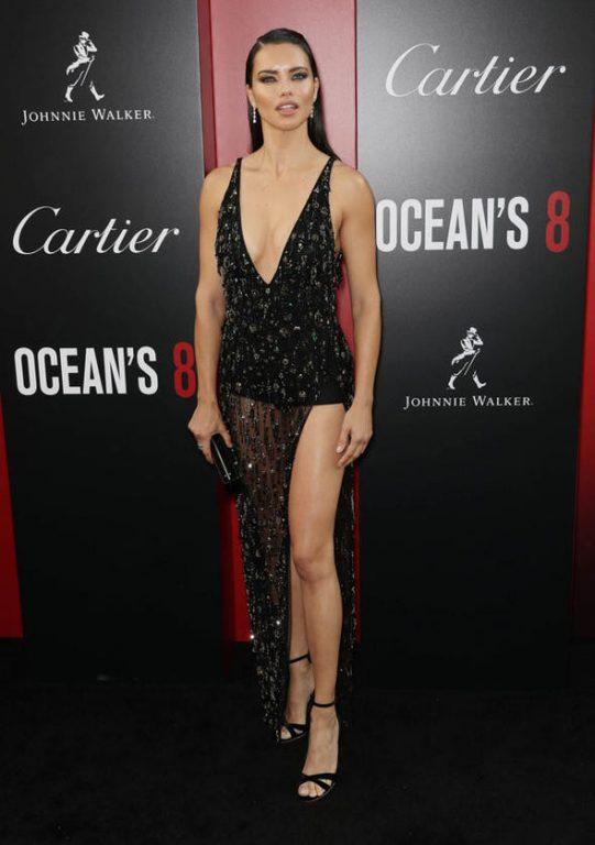 Ocean's 8 Filminin Gala Stilini İnceliyoruz