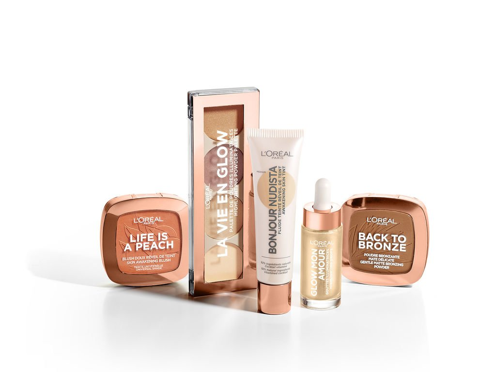 L'oreal Paris Wake Up & Glow Ailesini İnceliyoruz