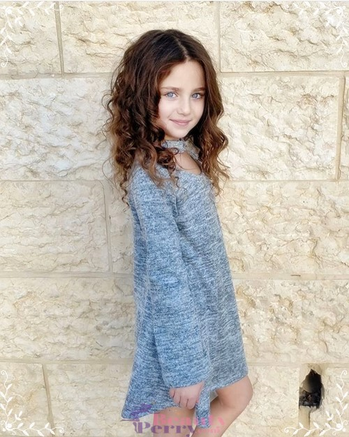 Çocuk Elbise Modelleri Günlük Kıyafetler