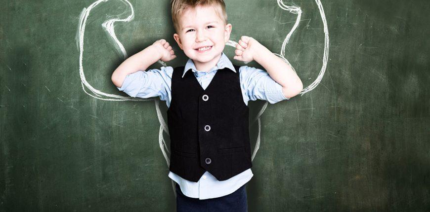 Çocuklarda Duygusal Zeka Nedir?