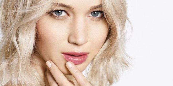 Jennifer Lawrence Güzellik Rutinin Sırları