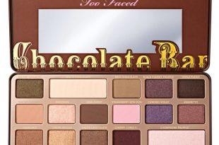 Too Faced Chocolate Bar Ürün İnceleme