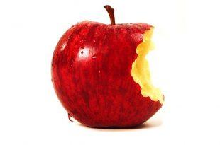 Elma Hayattır ve Mucizevi Bir Gıdadır