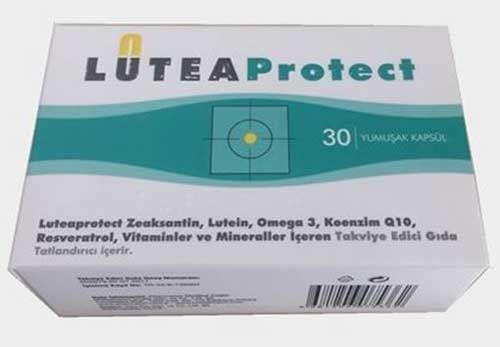 Lutea Protect Ürün İncelemesi
