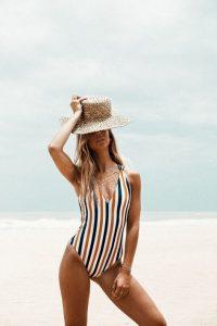 Dönemin En Çok Tercih Edilen Mayo Ve Bikini Modelleri