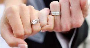 Evliliği Anlamlandıran İki Halka: Alyans