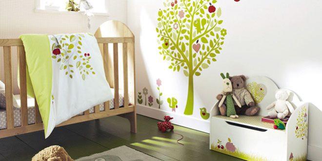 Bebek Odası Tasarlamanın Bazı Kuralları Var