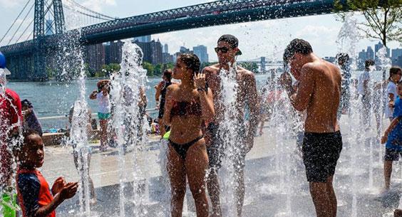 Aşırı Sıcaklar İçin 10 Altın Öneri