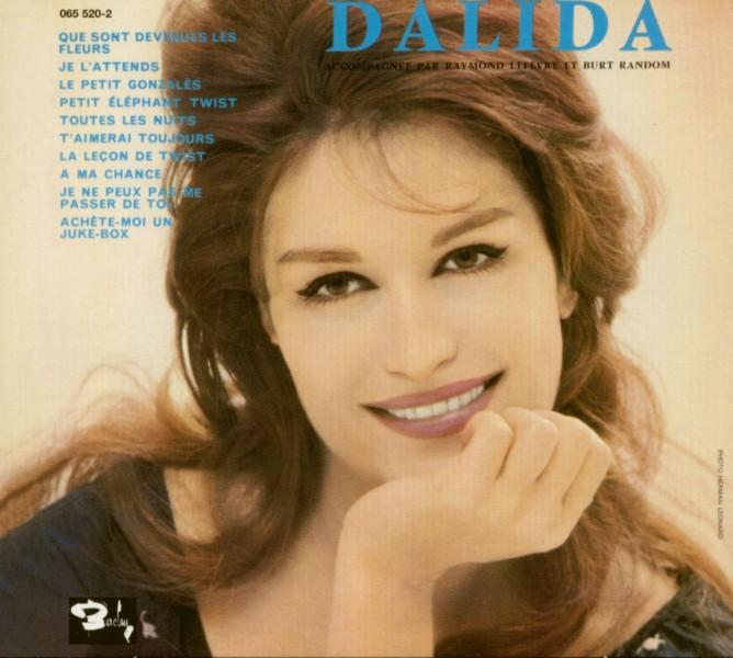 Dalida: Sıradışı Bir Kadın Sıradışı Bir Yaşam