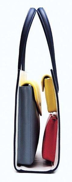 Görebileceğiniz En İlginç Çanta Modelleri