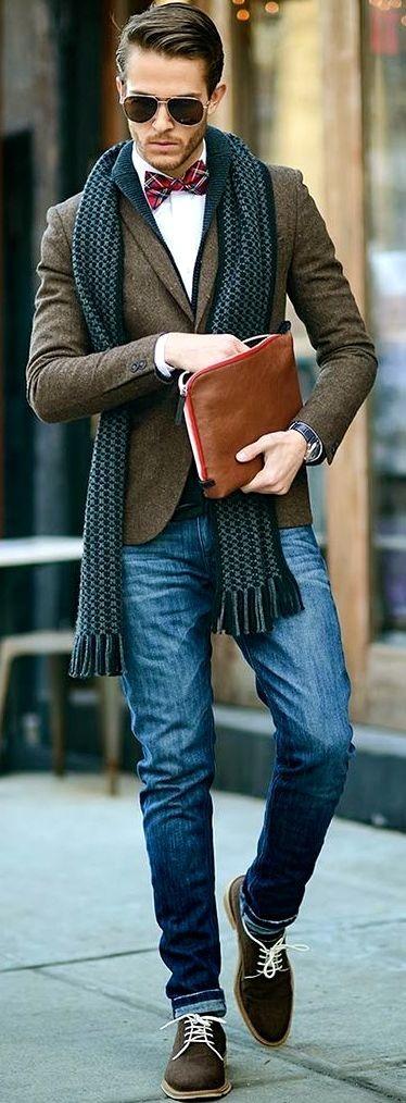Klasik Erkek Modası