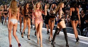 Victoria's Secret Efsanesi Bilinenler Bilinmeyenler