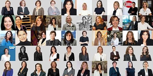 Türkiye'nin En Güçlü İş Kadınları Kimlerdir Acaba?