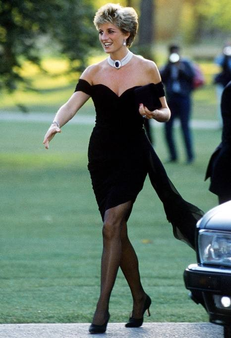 Lady Diana Tarzı Ve Diana Gibi Olmak!