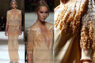 Detaylar Moda Dünyasında Detayların Önemi