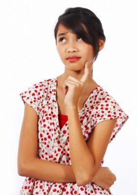 Genç Kız Olmak Ve Genç Kız Modası