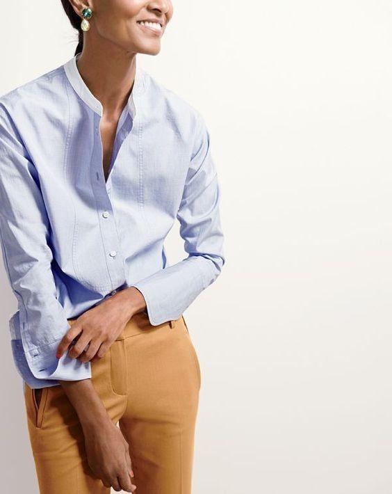 İş Görüşmesi İçin Giyinmenin Püf Noktaları
