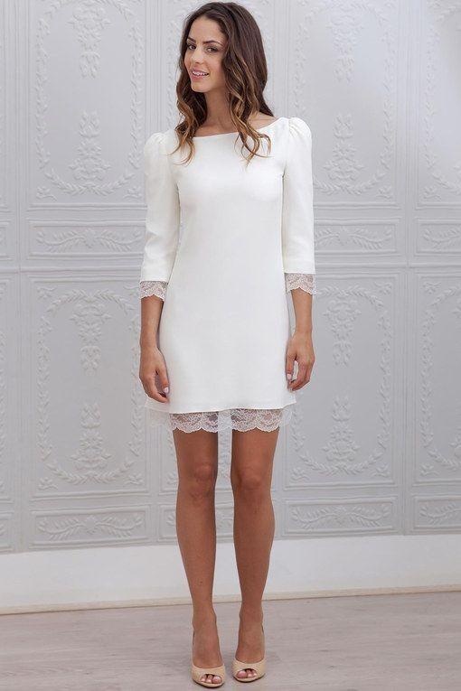 Nikah Elbisesi Nikah İçin Elbise Modelleri