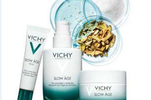 Vichy Slow Age Ürün İncelemesi