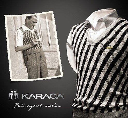 Atatürk İle Bitmeyecek Moda