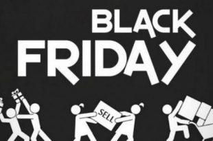 Ah Şu Black Friday Çılgınlığı