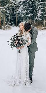 2019 Kış Düğünü Trendlerine Genel Bakış