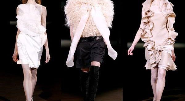 Avangart Giyim Tarzı Nedir?