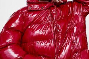 Oversize Trendi İle Gelen Şişme Mont Modası