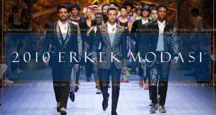 2019 Dünya Defilelerinde Erkek Giyimi Trendleri
