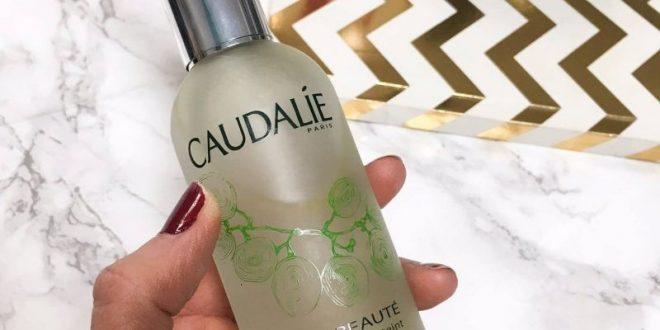 Caudalie Beauty Elixir Ürün İnceleme
