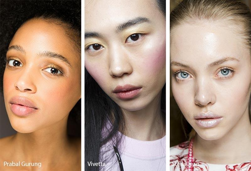 2019 Makyaj Trendleri Nelerdir?