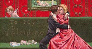 14 Şubat Sevgililer Günü Yaklaşırken
