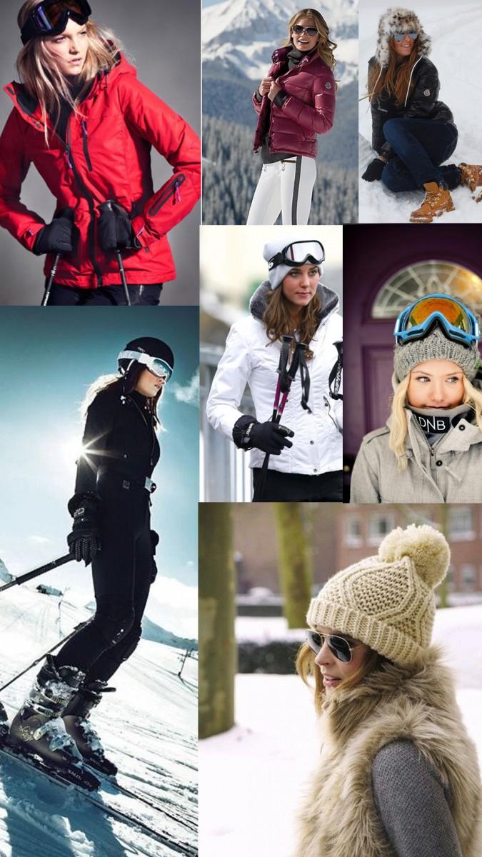 Kış Tatili İçin Giysi Önerileri