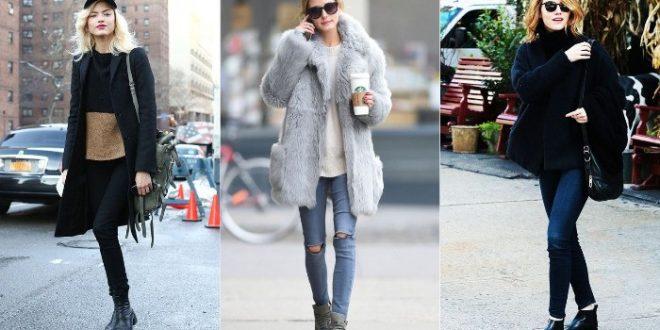 Aşırı Soğuk Hava Koşullarında Nasıl Giyinmeli?