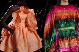 2019 İlkbahar Yaz Moda Renkler Hakkında